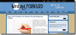Creative Writing   Writing Tips   Writing Forward