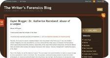 writersforensicsblog