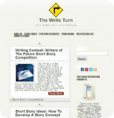 thewriteturn