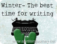 winter best for writing