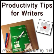 AWJ Productivity TIps